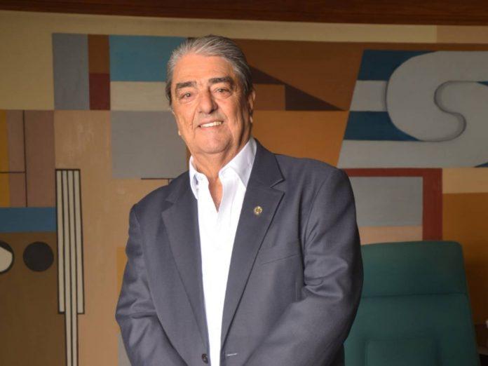 Francisco Pelucio, presidente da NTC&Logística
