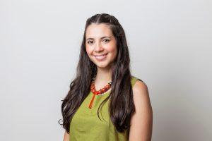 Patrícia Oliveira, Gerente da Fenatran