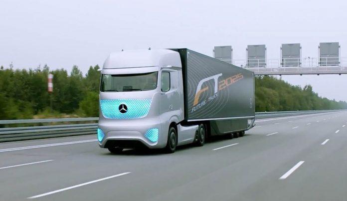 5 sinais de que o futuro dos caminhões e ônibus é autônomo